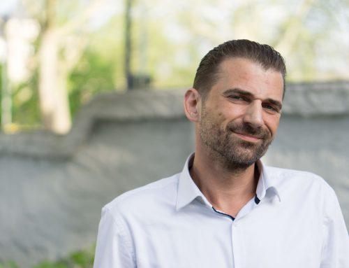 Interview mit Hauptgeschäftsführer Jan Kristan Hannes zum Digital Future Congress